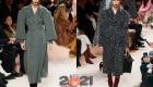 Актуальные модели женских пальто - мода 2020-2021