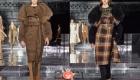 Крой и расцветки модных пальто - зима 2020-2021