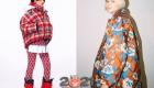 Модные цветные пуховики зимы 2020-2021