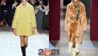 Шубы 2020-2021 и другие тренды верхней одежды