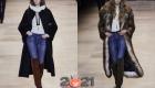 Модные сапоги зима 2020-2021