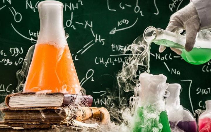 Как сдать ЕГЭ по химии в 2021 году