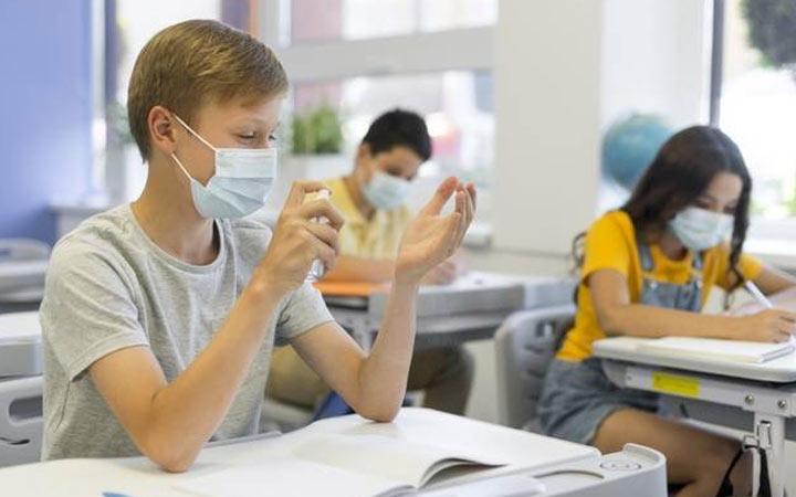новые санитарные нормы для школ на 2020-2021 учебный год