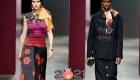 Шейный платок - модный аксессуар 2021 года