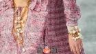 Модные украшения с жемчугом зима 2020-2021