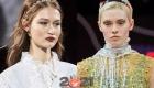Модные аксессуары зимы 2020-2021 - диадемы
