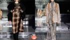 Модная клетка - принты зимы 2020-2021