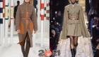 Гусиная лапка - модный принт зимы 2020-2021