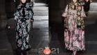 Модный флористический принт зимы 2020-2021