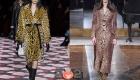 Модные леопардовые принты зимы 2020-2021