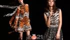 Модные тигровые принты зимы 2020-2021
