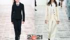 Классические женские костюмы на 2021 год