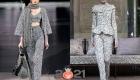 Модные костюмы 2021 года