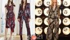 Брючный костюм - актуальные тенденции вечерней моды зимы 2020-2021 года