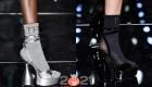 Модные туфли с платформой на 2021 год