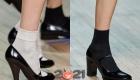 Модные туфли осень-зима 2020-2021