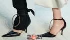Туфли с острым носком - модный тренд зимы 2020-2021