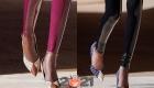 Модные туфли зимы 2020-2021 - принты