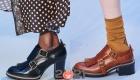 Какие туфли будут модными в сезоне осень-зима 2020-2021