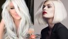 Модный цвет волос для блондинок на 2021 год