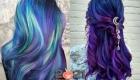 Модное окрашивание волос на зиму 2020-2021 года