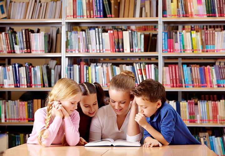 План мероприятий в библиотеке на 2021 год | школьная, план работ