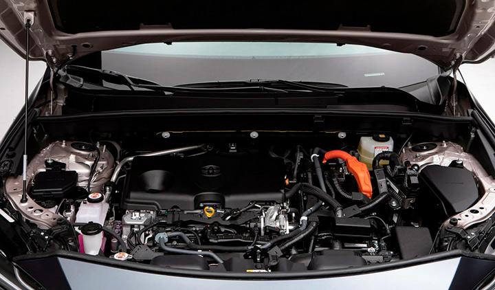 Двигатель Toyota Venza 2021