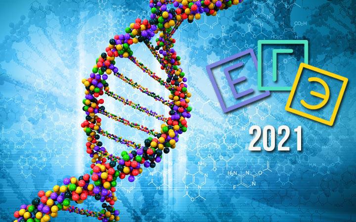 ЕГЭ по биологии в 2021 году - новости, изменения, даты