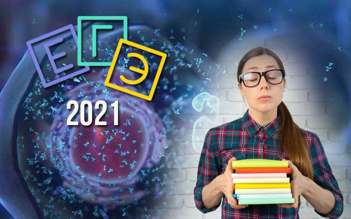 Структура КИМов для ЕГЭ по биологии в 2021 году