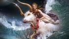 Белый Бык - символ 2021 года в мифологии