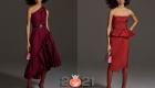 Модные платья от Макс Мара осень-зима 2020-2021 года