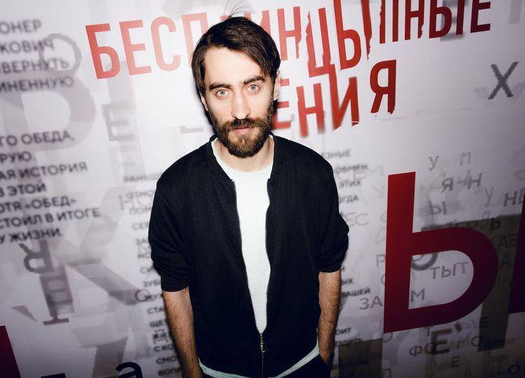 Дмитрий Чеботарёв