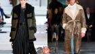 Модные дубленки для женщин на 2021 год