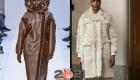 Модные удлиненные дубленки для женщин на 2021 год