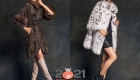 Модные модели натуральных и искусственных шуб на 2021 год