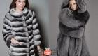Тренды меховой моды зима 2020-2021