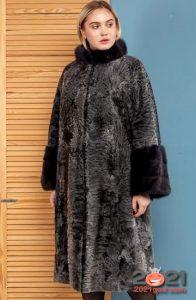 Шуба - модный тренд зимы 2021 года