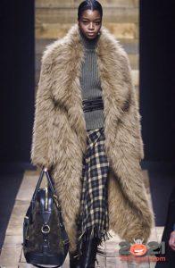 Модные шубки осень-зима 2020-2021