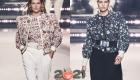 Модные цветные бомберы от Isabel Marant  осень-зима 2020-2021