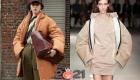 Модные пуховики оверсайз осень-зима 2020-2021
