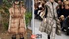 Модные пуховые жилеты на 2021 год