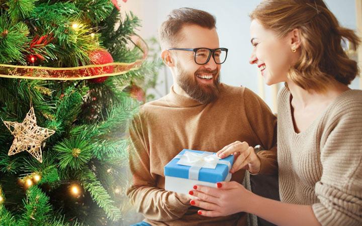 Лучшие подарки мужчине на Новый Год 2021