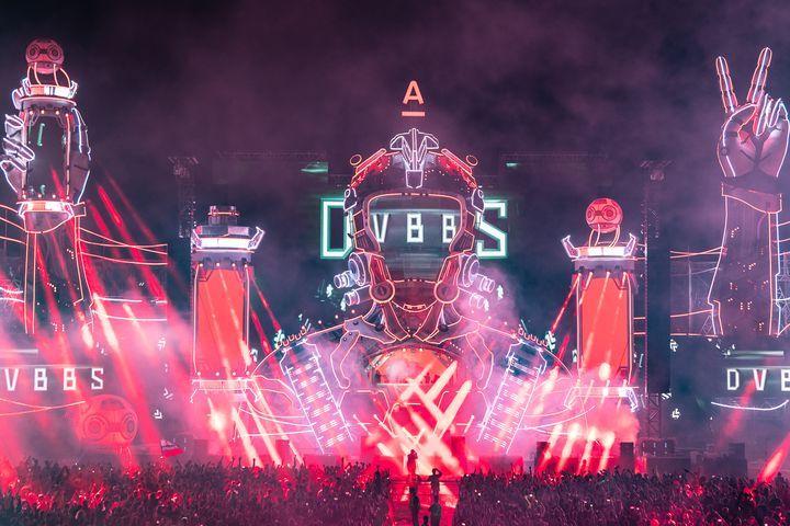 Фестиваль Alfa Future People 2021
