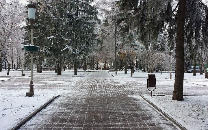 Какая будет зима в Ставрополье в 2020-2021 году - прогноз синоптиков и народные приметы