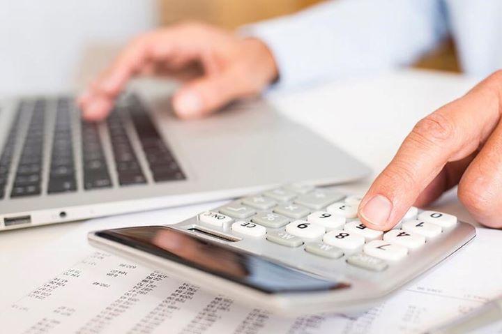 Калькулятор рассчет бухгалтерия