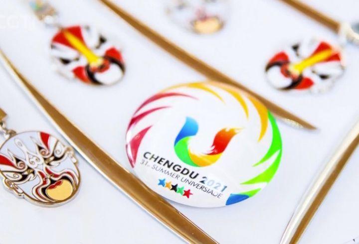 Универсиада в Чэнду