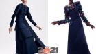 Chanel осень-зима 2020-2021 Haute Couture