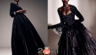 Chanel коллекция Haute Couture сезона осень-зима 2020-2021
