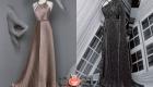 Кристиан Диор Couture осень-зима 2020-2021