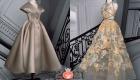 Christian Dior Haute Couture осень-зима 2020-2021